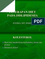 3. Diet Dislipidemia