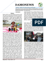Sidamo News 67 - Marzo 2018
