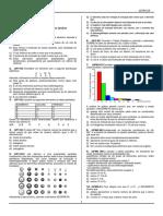 2º lista de exercicios  química 2010TP
