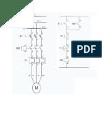 Motor Phase 1 Schematic