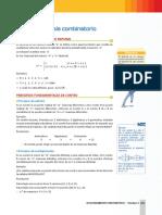 analisis combinatorio