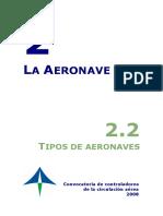 Tipos de aeronaves.pdf