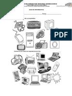 Guía de Informatica Tarea