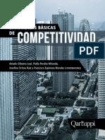 Estrategias básicas de Competitividad