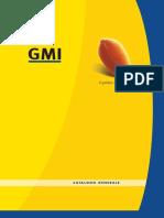 Catalogo Generale 2011ITALIANO