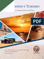 Patrimonio y Turismo. Un acercamiento a los lugares turísticos de México