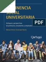 Pertinencia Social Universitaria. Enfoques y perspectivas de profesores, estudiantes y empleadores