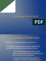 Cours Schem a Cinema Tique