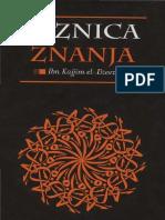 Riznica znanja Ibn Kajim.pdf