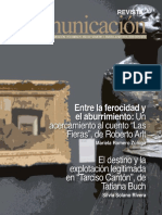 RC. Vol 25 Revista Comunicación