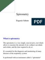 9_Spirometry - Eugenio Sabato