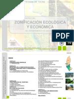 ZEE Departamento de Amazonas