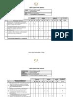 Carta Gantt Tercero Medio Diferenciado (Listo)