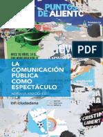 La comunicación pública como espectáculo Cap. 1