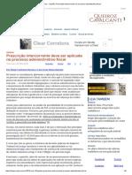 ConJur - Opinião_ Prescrição intercorrente no processo administrativo fiscal.pdf