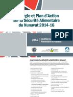 Nunavutfoodsecuritystrategy French