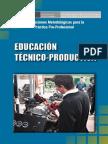 Orientaciones metodológicas para la práctica Pre-Profesional - Cetpro.pdf