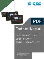 Gc315 Manual