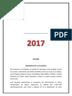 Lectura °4 de Julian Marías