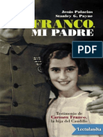 Franco mi padre - Jesus Palacios.epub