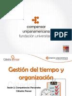 2. Gestion y Organizacion Del Tiempo 2018-1 (4)