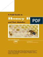 Honeybees and Their Maladies_Field Guide