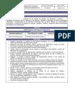 MF - Analista de Infraestructura