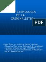 introducción epistemologica