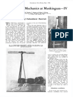 Practical Soil Mechanics at Muskingum IV-Knappen & Philippe