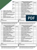 Criterios de Revisión de Cuaderno