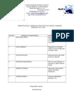 Atributiuni in Comisie