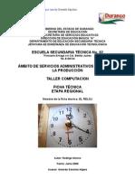 Anàlisis de Objeto Tècnico EL RELOJ