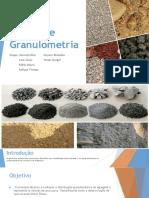 Slide Granulometria