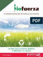 Biofuerza Genérico
