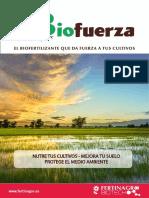 Biofuerza Arroz