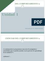 Actividad Cultura Organizacional - Unidad 1