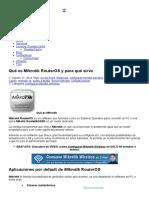 Qué Es Mikrotik RouterOS _ ConfigurarMikrotikWireless