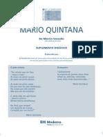 Mario Quintana Para UEMG