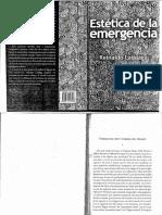 Laddaga, R. Estética de La Emergencia (Capítulo v)