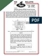 Engine Power Distribution Module