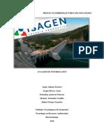 Analisis Informacion Hidroelectrica