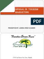 TOUR PROPOSAL IN  TOURISM MARKETING.pptx