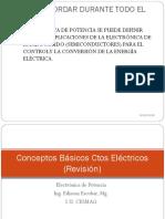 2. Conceptos Básicos Ctos Electricos y Sistemas No Lineales