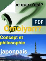 Omoiyari COURSE