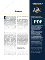 DB15 About Doing Business