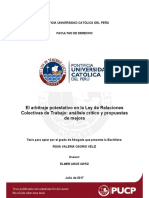 Osorio Véliz Arbitraje Potestativo Ley1