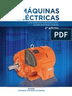 Máquinas Eléctricas 4ta Edicion