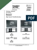 2005-2006 PTV Training Manual