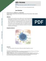 PLA Nanoparticles