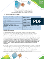 Syllabus Del Curso Gestion Integral de Residuos Solidos